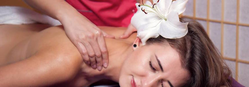 Masaże lecznicze i relaksacyjne